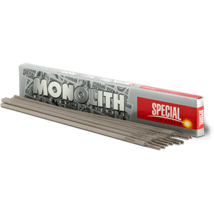 Электроды ОЗЛ-6 Плазма TM MONOLITH